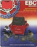 EBC Brakes FA368X Disc Brake Pad Set