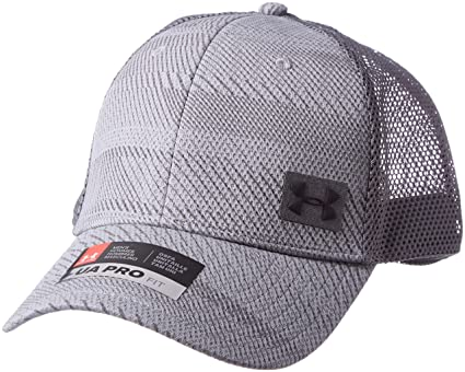 Image Unavailable. Image not available for. Color  Under Armour UA Blitz  Trucker Cap ... f1f5143a004