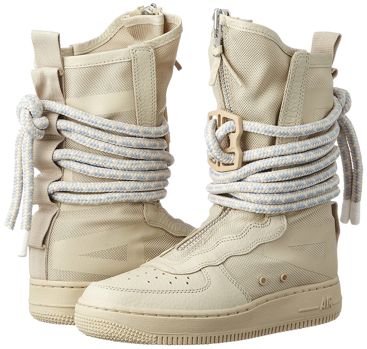 brand new 3f3d4 f9e2b Nike Women s Sf Af1 Hi Gymnastics Shoes  Amazon.co.uk  Shoes   Bags