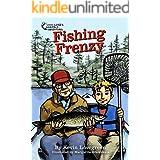 Fishing Frenzy (Lucky Luke's Hunting Adventures)