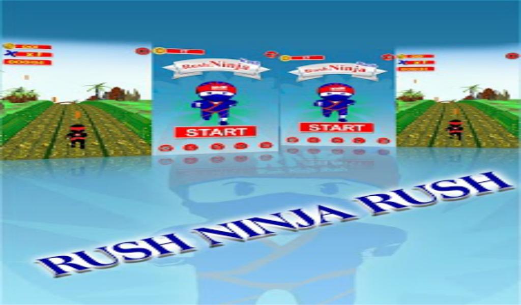 Amazon.com: Rush Ninja Rush: Appstore for Android