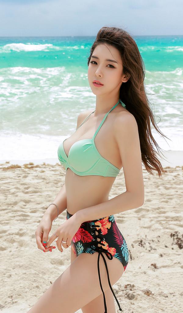 Korea hot girl Hot Korean