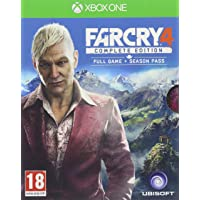 Ubisoft Far Cry 4 Complete Edt [Xbox One]