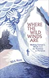Where the Wild Winds Are: Walking Europe's Winds from the Pennines to Provence