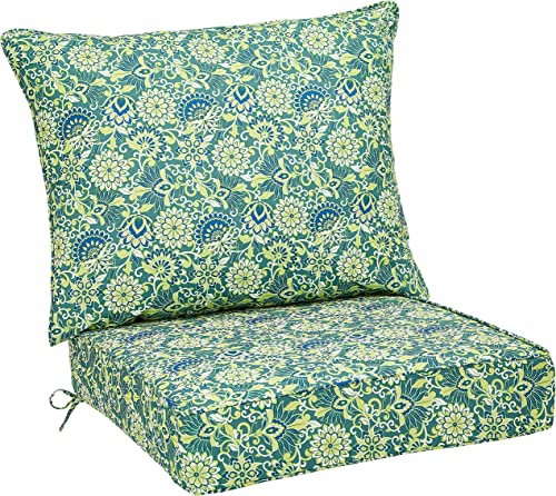 Deal of the week: Amazon Basics Deep Seat Patio Seat and Back Cushion Set