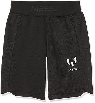 876cccda6 adidas Children s Messi Knit Shorts Kids  Amazon.co.uk  Sports ...
