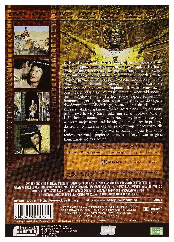 Faraon film polski online dating