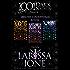 Demonica Underworld Bundle: 3 Stories by Larissa Ione