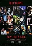 New Live & Rare: The Video Collection 1984-2000