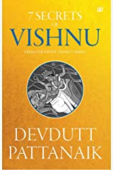 7 Secrets of Vishnu Kindle Edition