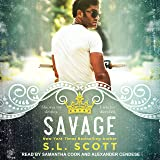 Savage: Kingwood Duet, Book 1