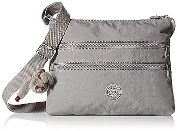 a00dadd45 Kipling Women's Alvar Solid Crossbody Bag: Amazon.ae: Amazon US