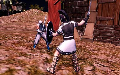 Amazon.com: Ninja Warrior Battle 3D : free games shadow ...
