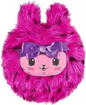 Pikmi Pops Cheeki Puffs Jumbo Fuzzin the Bunny Toy