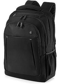 HP 17.3 Business Backpack - Funda (Mochila para Tablet, 43,9 cm (