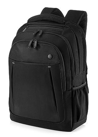 sélection premium d1617 451a7 HP 17.3 Business Backpack Sacoche d'ordinateurs Portables - Sacoches  d'ordinateurs Portables (Étui Sac à Dos, 43,9 cm (17.3