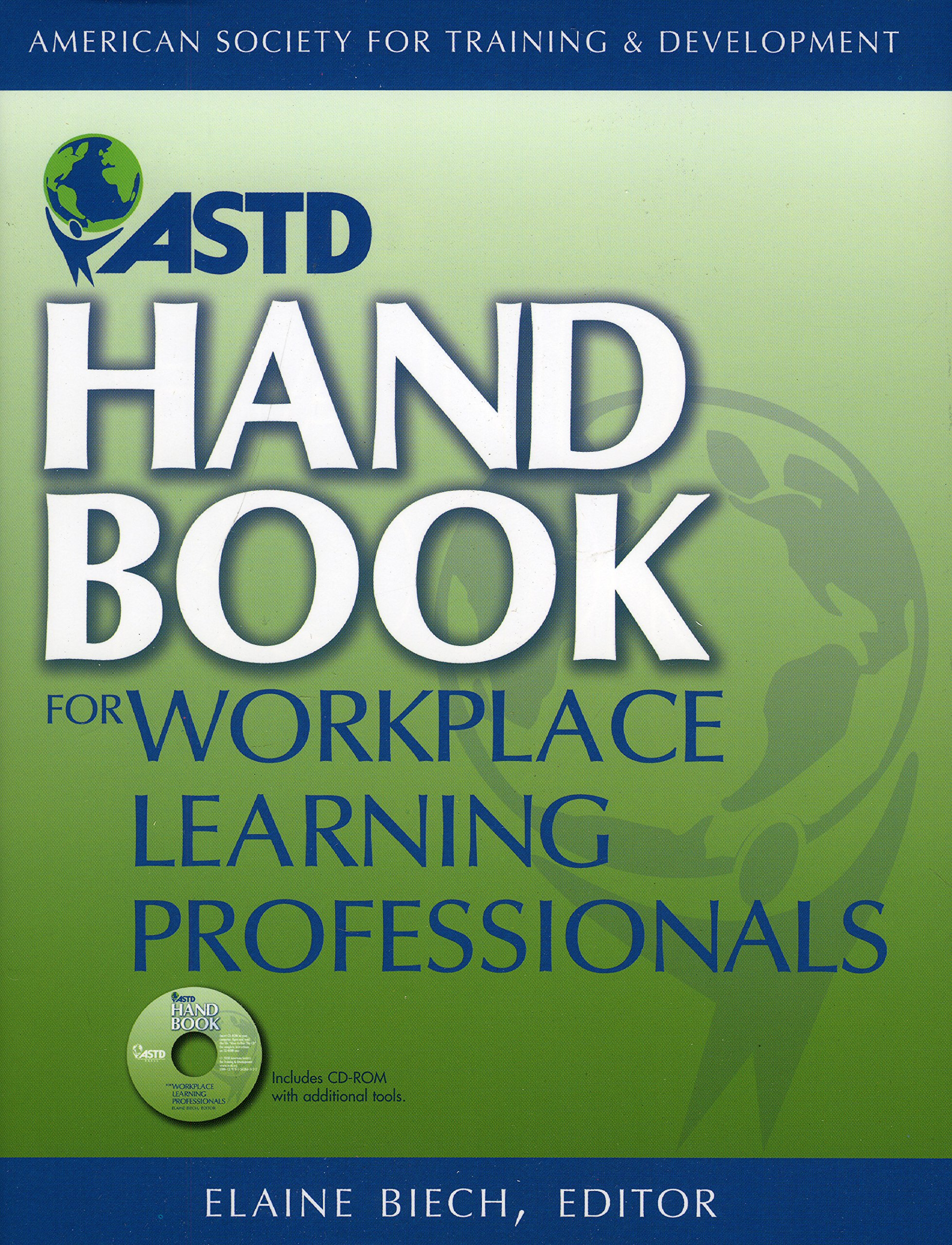 ASTD Handbook For Workplace Learning Professionals ebook