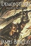 Demonstorm (Legends of the Raven (Pyr))