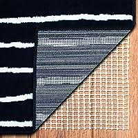 sinnlein® Antirutschmatte Teppichunterlage | erhältlich in 15 verschiedenen Größen | Teppichstopper | 10 Jahre Garantie | Teppichunterleger zuschneidbar, Rutschfest und für Fußbodenheizung geeignet