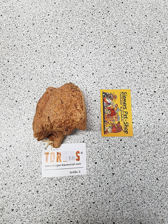 TORGAS® Kauwurzel – Original de Portugal- Tamaño P