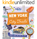 City Trails - New York (Lonely Planet Kids)