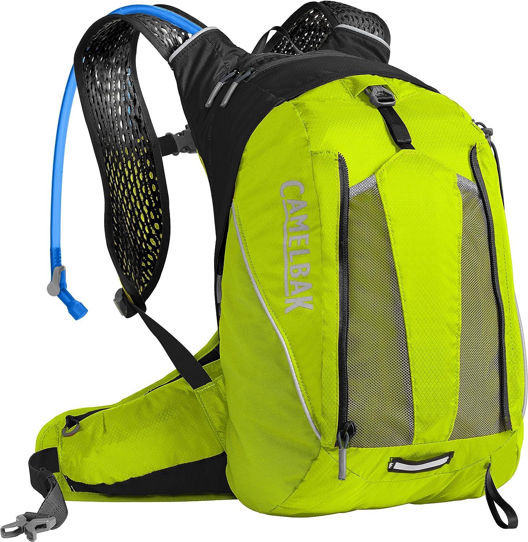 Camelbak 2018 Octane 16X 3L Crux Reservoir Running Ergonomic Backpack