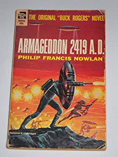 The Airlords of Han: The Adventures of Buck Rogers: Philip Francis