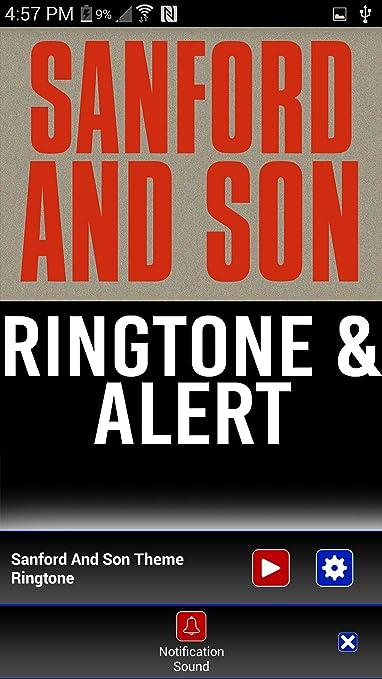 sanford and son free ringtone