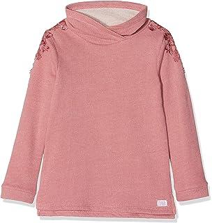 Name It NMFVERA LS SWE Tunic BRU Girls Sweatshirt O-Neck