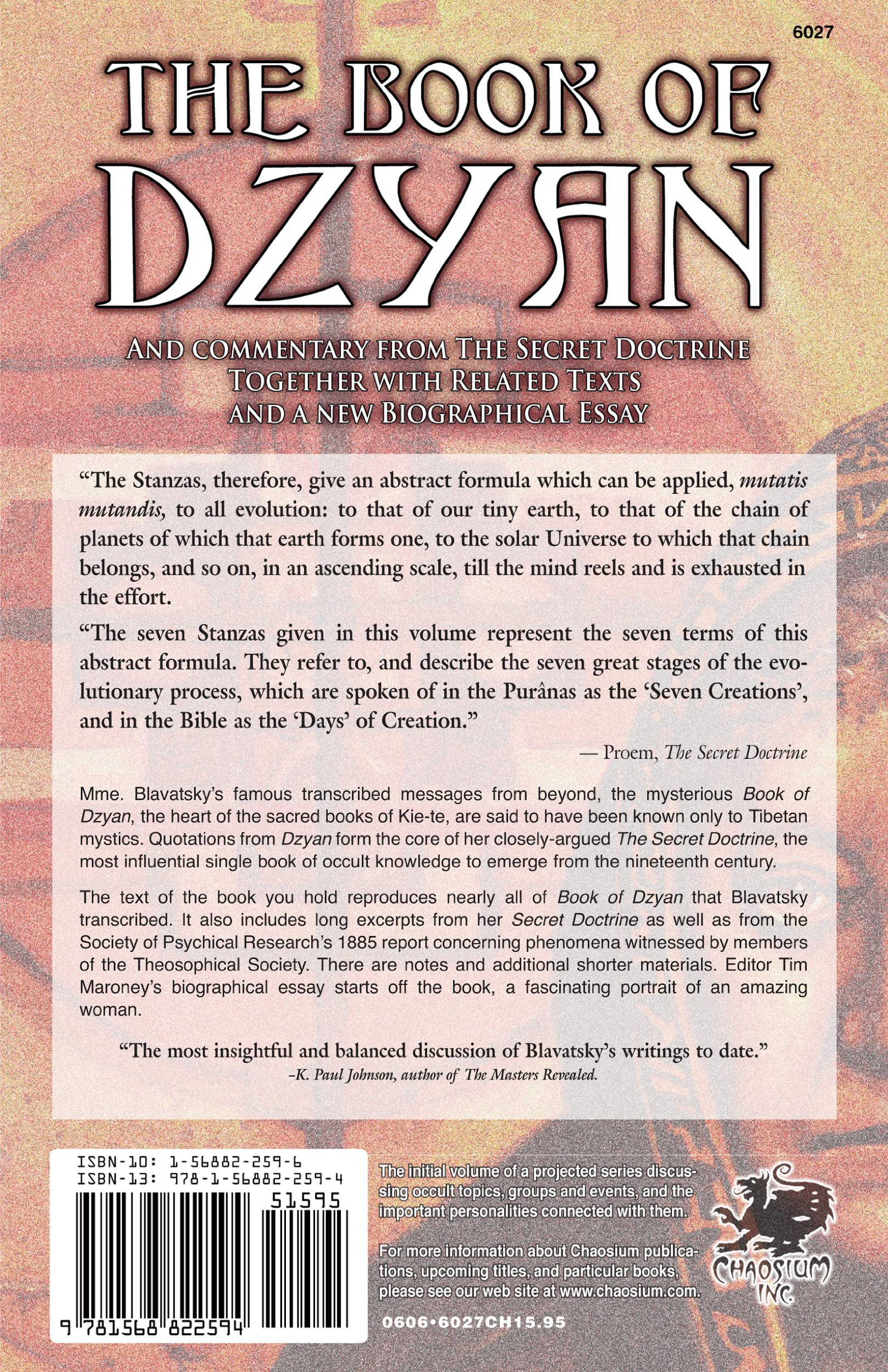 the book of dzyan the known text the secret doctrine additional the book of dzyan the known text the secret doctrine additional sources a life of mme blavatsky call of cthulhu fiction helena petrovna blavatsky