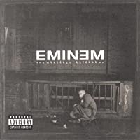MARSHALL MATHERS(BACK TO B