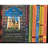 An Isabel Dalhousie Mystery: 6 Book Set- The Sunday Philosophy Club/ Friends, Lovers, Chocolate/The Right Attitude to…