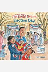 The Night Before Election Day Kindle Edition