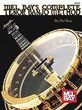 Complete Tenor Banjo Method (English Edition)
