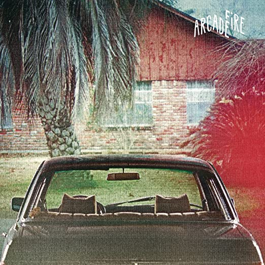 The Suburbs : Arcade Fire, Arcade Fire: Amazon.es: Música