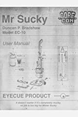 Mr Sucky Kindle Edition
