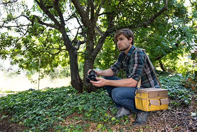 Z50 W150 Camera Carrying Bag for Nikon D7500 B600 A1000 D708 CoolPix P950