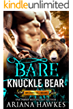 Bare Knuckle Bear: Bear Shifter Romance (Broken Hill Bears Book 2)