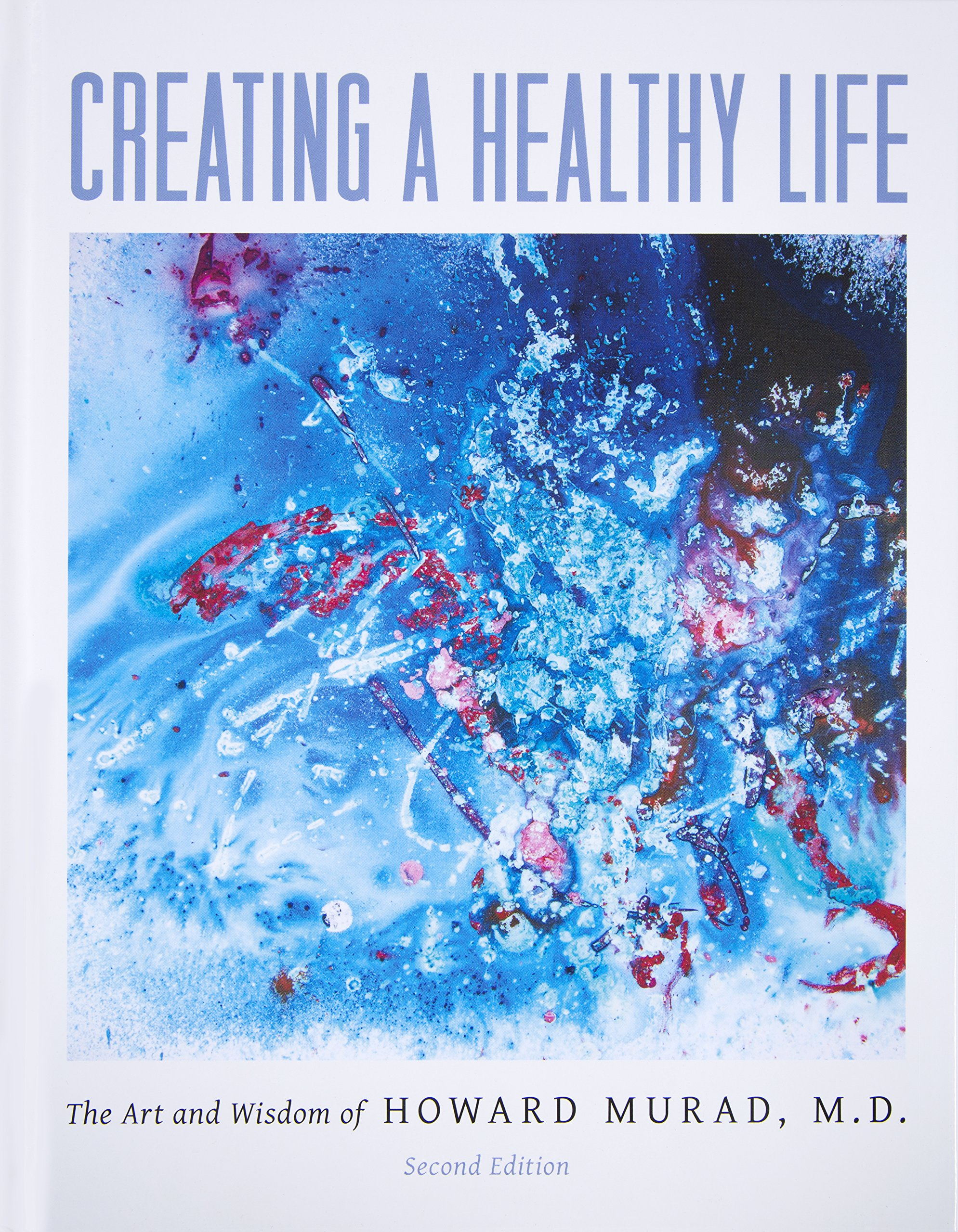 Read Online Creating a Healthy Life PDF