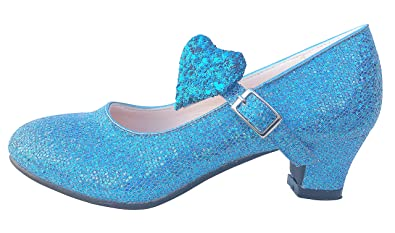 La Senorita Spanische Flamenco Schuhe - Weiß - Größe 42 - Innenmaß 26,5 cm