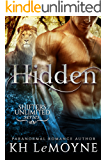 Hidden (Shifters Unlimited: Clan Black Book 1)