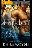 Hidden (Shifters Unlimited: Clan Black Book 1)