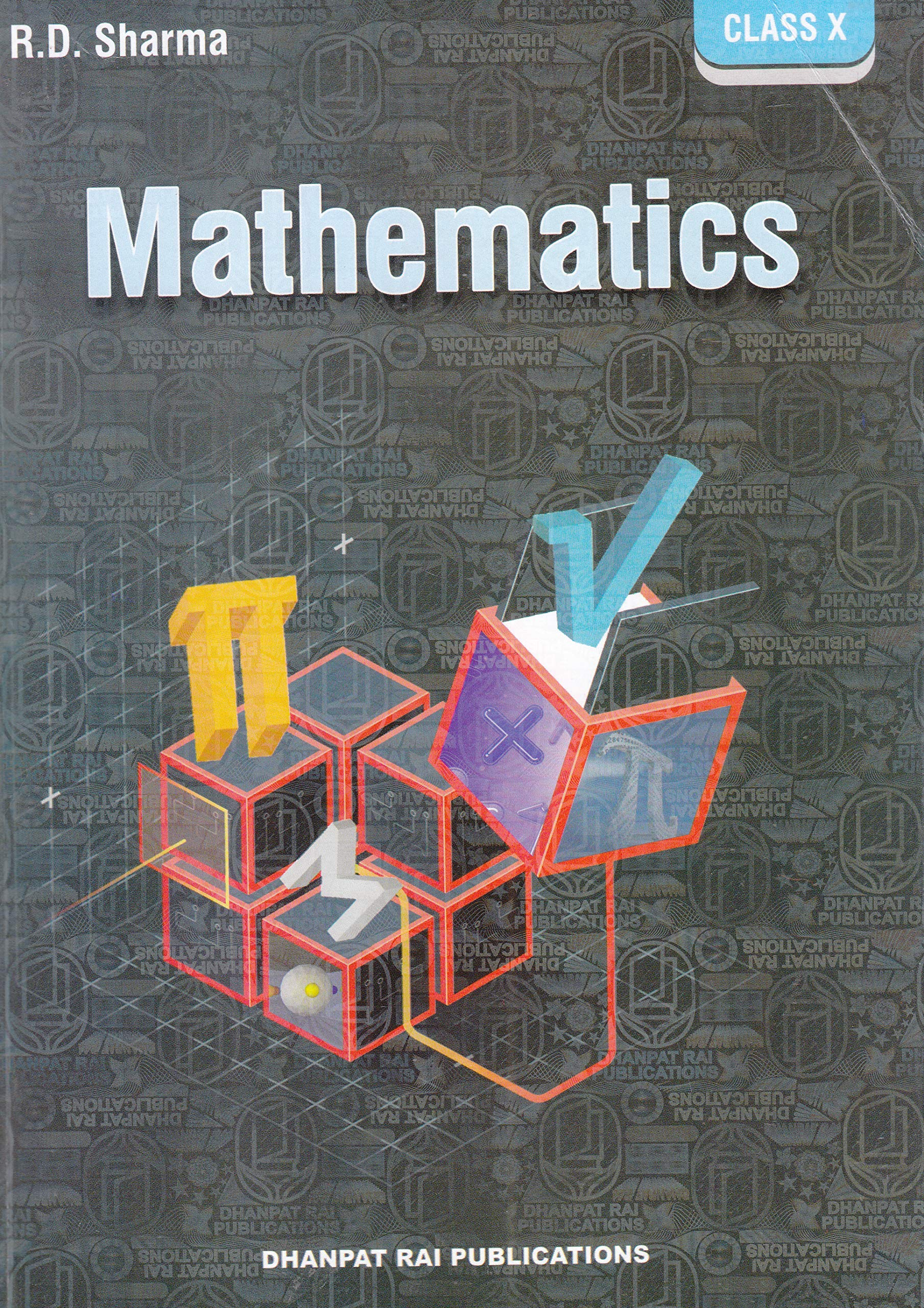 Full book score maths 10th