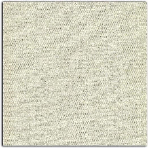 Dailylike lke13 – Retal de Tela algodón plastificado Lino Natural ...