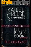 Sal Raniero's Little Black Book Prequel (The Contract)
