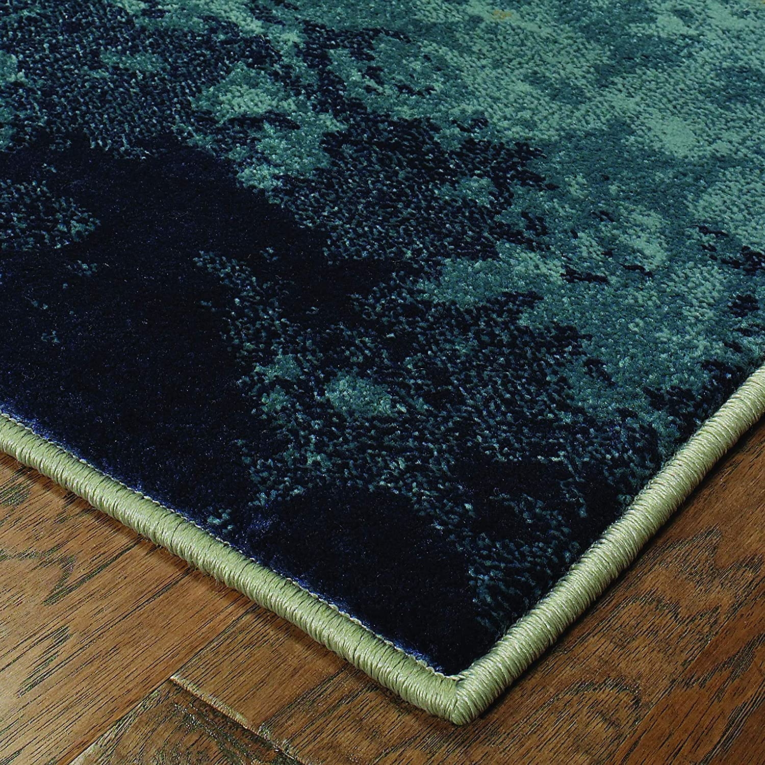 Beige Christopher Knight Home CK-A3087 Lexington Abstract Indoor Area Rug 3ft 10in X 5ft 5in Blue