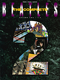 Amazon grateful dead the definitive collection songbook ebook the beatles complete volume 2 songbook complete beatles fandeluxe Images