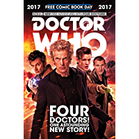Doctor Who: Free Comic Book Day 2017 (English Edition)