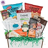 Amazon.com : Get Well Gift Basket - Post Surgery Pain Relief by Well Baskets : Gourmet Snacks ...