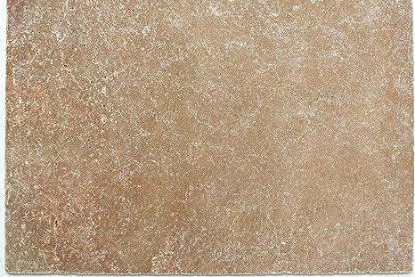 Piastrelle mosaico scatola st travertino pavimento bagno